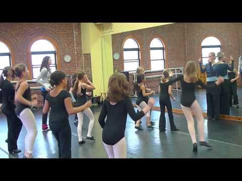 Download Jeanette Neil Dance School rehersal April 2010