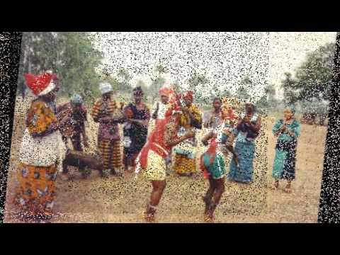 Felli mende music Sierra Leone
