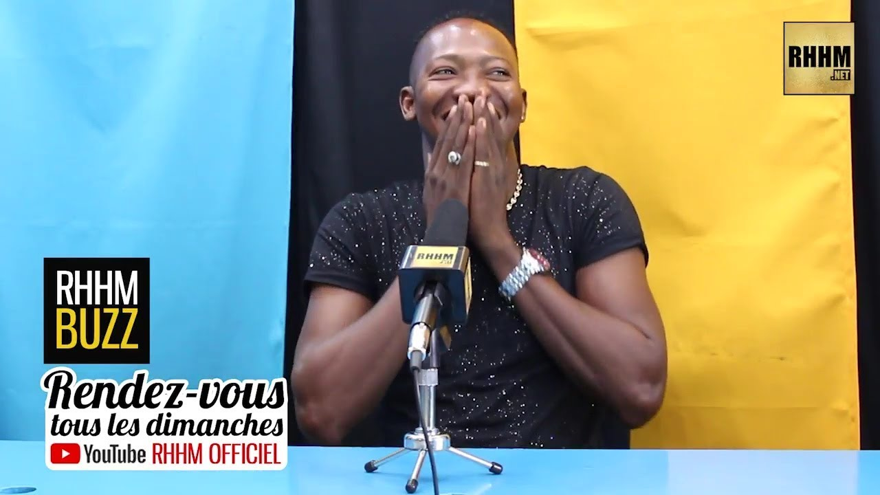Buzz Annonce ce dimanche aliya coulibaly sur rhhm buzz (annonce) - youtube