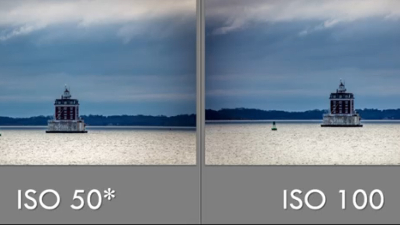 Iso Meaning Photography >> Extended Isos Why You Should Use Iso 50 Youtube