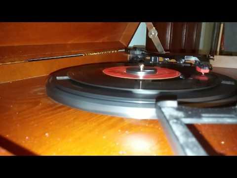 """The Left Banke- """"Walk Away, Renee"""" (45 RPM)"""