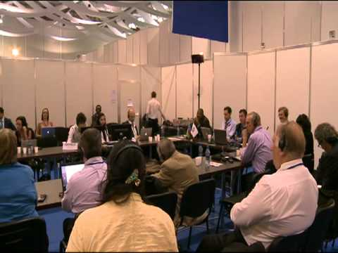 IGF2012- WS163 Governing identity on the Internet