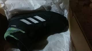 Unboxing the new adidas AltaSport Mid BTW K