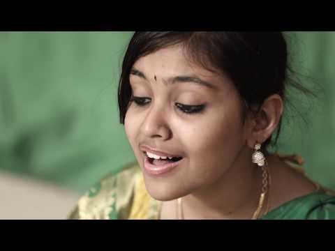 Parashakthi Janani | Acstasy | Taruna Ravisekar