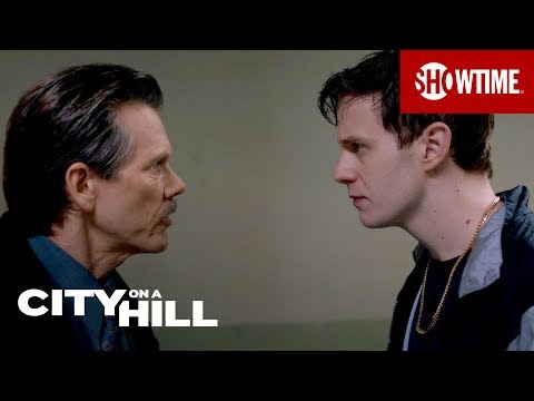 'We're Breaking Up, Jimmy' Ep. 7 Official Clip   City On A Hill   SHOWTIME