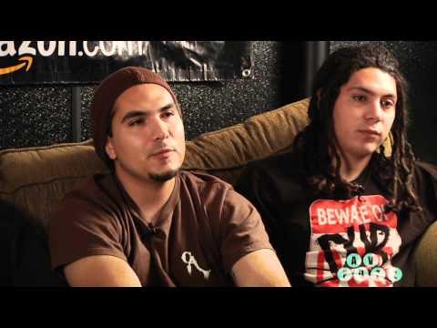 Tribal Seeds Interview | Av Fuzz