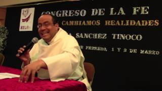 Congreso de la Fe, 2 de 4, Renovados al contacto con Jesucristo