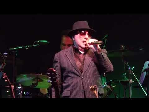 Van Morrison ~ Into the Mystic ~ The Shrine Auditorium LA ~ 1/16/16