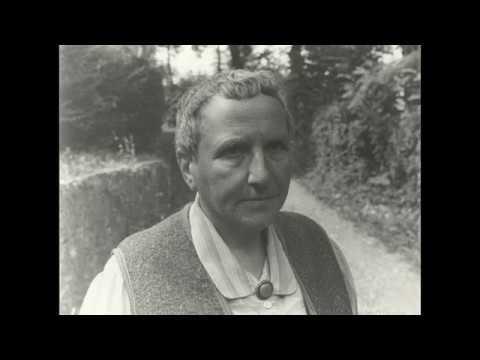 """""""Gertrude Stein,"""" by Mina Loy"""