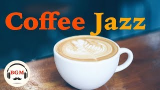 Coffee Jazz Music For Study, Work, - Relax Background Music
