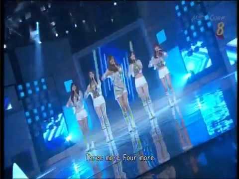 20150117《繽紛萬千在昇菘》The Sheng Siong Show Popu Lady