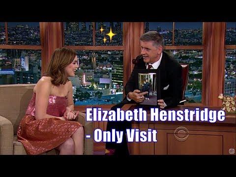 Elizabeth Henstridge - Naked Awkward Moment In Turkish Bath - Only Appearance