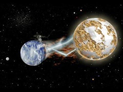 Planet X - Nibiru & Underground Cities