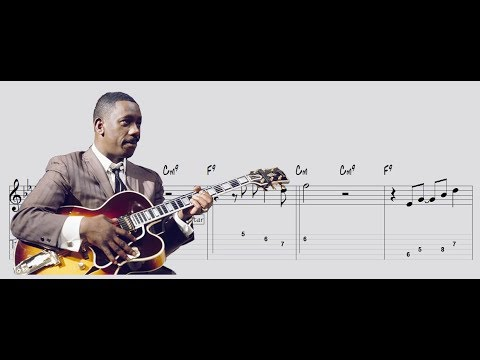 wes montgomery for band in a box jazz guitar transcriptions youtube. Black Bedroom Furniture Sets. Home Design Ideas