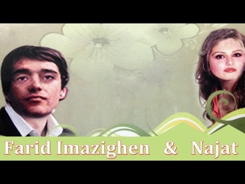 Farid Imazighen Ft. Najat - Jay Zi Kal Okal - Official Video mp3
