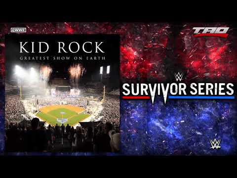 "WWE: Survivor Series 2017 - ""Greatest Show On Earth"" - Official Theme Song"