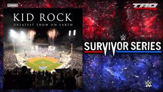 WWE: Survivor Series 2017 -
