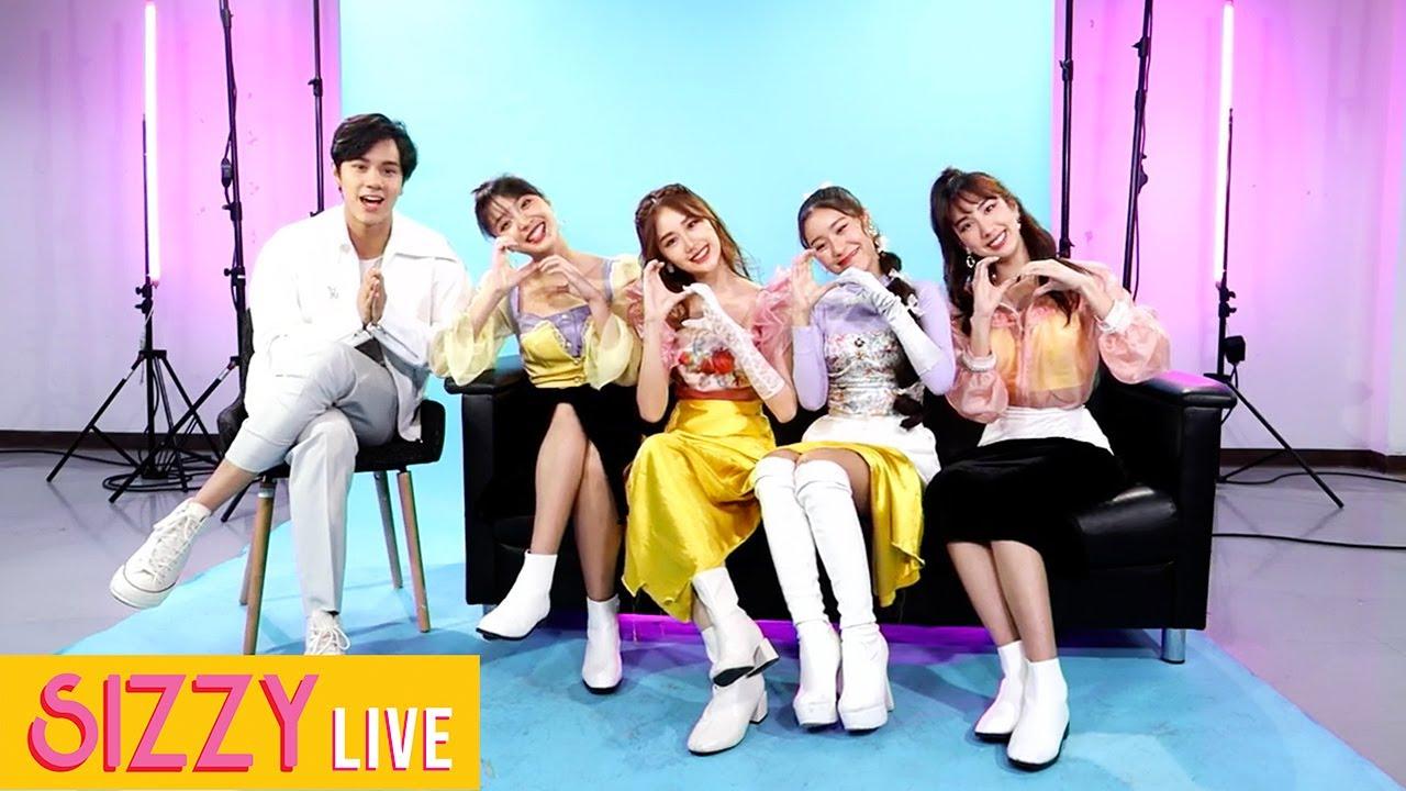 LIVE & REACT | SIZZY x NANON - เปลี่ยนคะแนนเป็นแฟนได้ไหม (Love Score)