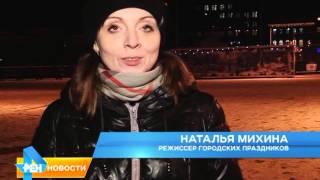 """""""Авторадио"""" приглашает саратовцев встретить Новый год вместе"""