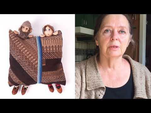 Astrid Andreasen  um pútuna til Nils Malmros