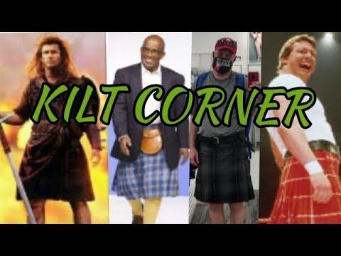 Kilt Corner (A Kilt Review Show)
