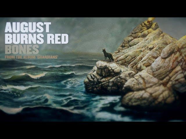 August Burns Red - Bones