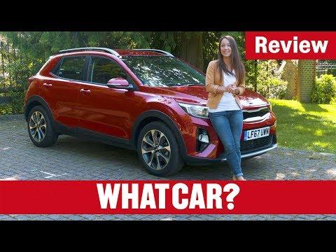 2019 Kia Stonic review – mainstream rivaling small SUV? | What Car?