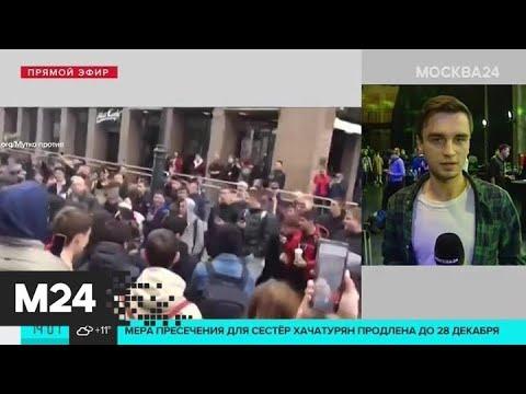 Макгрегор заявил о готовности к бою с Хабибом Нурмагомедовым - Москва 24