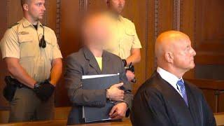Mutmaßlicher Reichsbürger bestreitet Mordabsicht vor Gericht