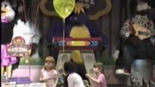 CECshows Special 2003: Springfield & New London Larger Than Life/Chuck E