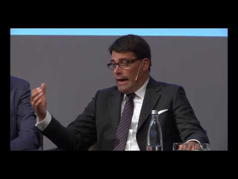 Forum 2: Wie verändert die Digitalisierung unser Leben und unsere Energieversorgung?