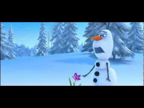 Снеговик и лось мультфильм смотреть онлайн