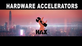 Hardware Accelerators
