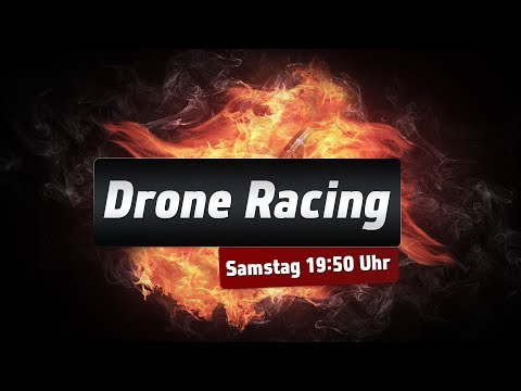 Re-Live | Race Day 1 - Drone Champions League | FL1 Grand Prix Liechtenstein | SPORT1