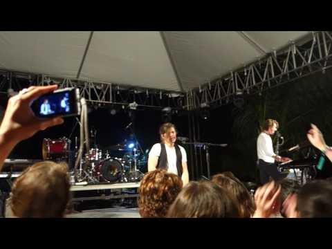 Hanson - BTTI - Been There Before