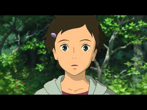 When Marnie Was There - UK Trailer - In Cinemas June 10th
