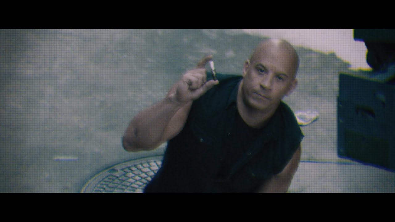 Download The Fate Of The Furious (2017) | You Have Five Minutes | 31kash Movie Clips