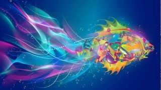 Echo System - Drum Fish