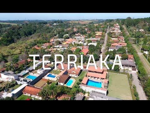 Terriaka