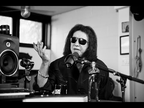 Gene Simmons: Full Interview | House Of Strombo