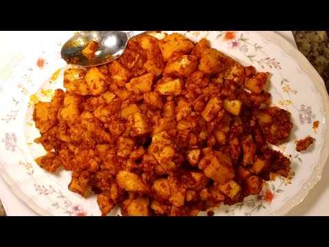 Ethiopian food Tasty (False banana, Enset food) Bula Ferferየቡላ ፍርፍር አዘገጃጀት