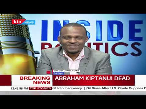 Your Call: Reaction from Kenyans: INSIDE POLITICS WITH BEN KITILI