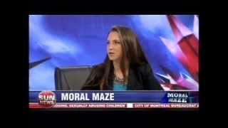 MoralMaze-Nov.25'13/Life Signs-Virginity 4 Sale-Marriage in Croatia