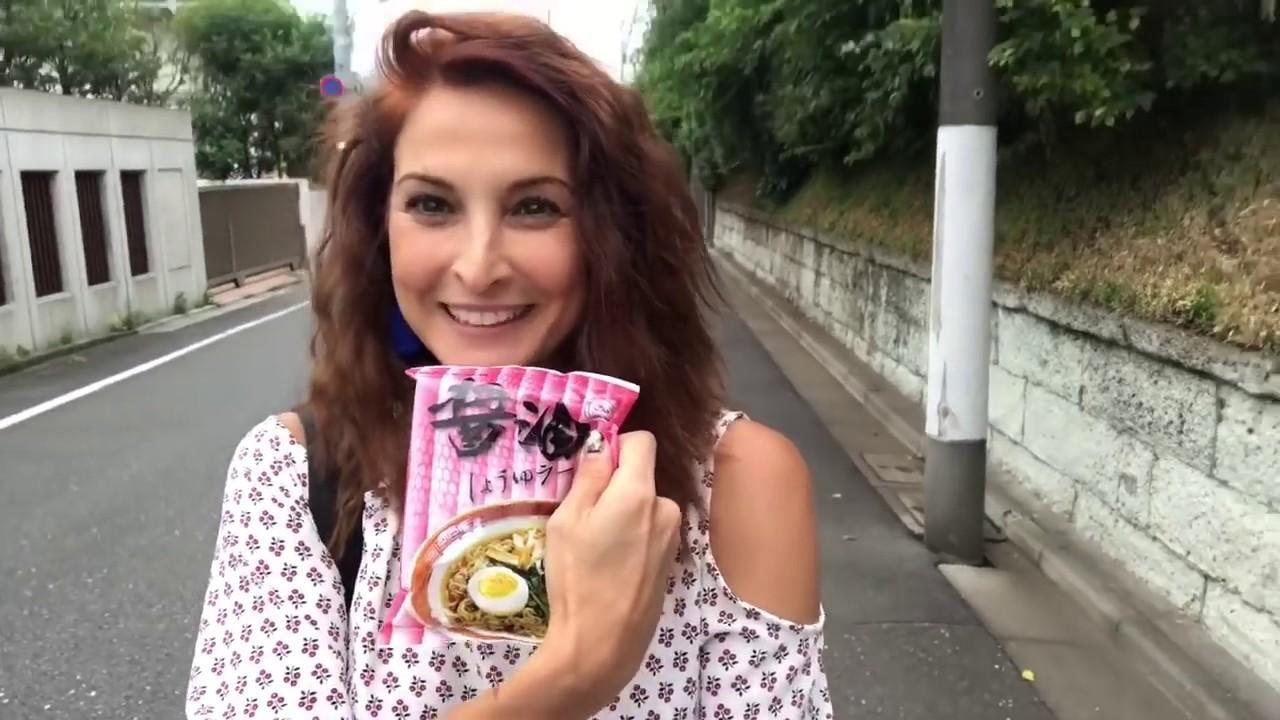 Japonyada Ne Yenir Youtube