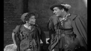 El Principe y el Mendigo(1937) - Errol Flynn
