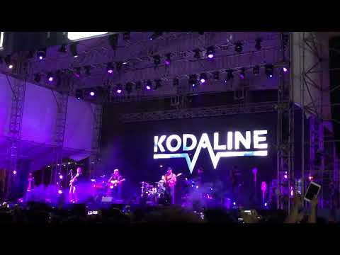Brand New Day - Kodaline // Wanderland 2018