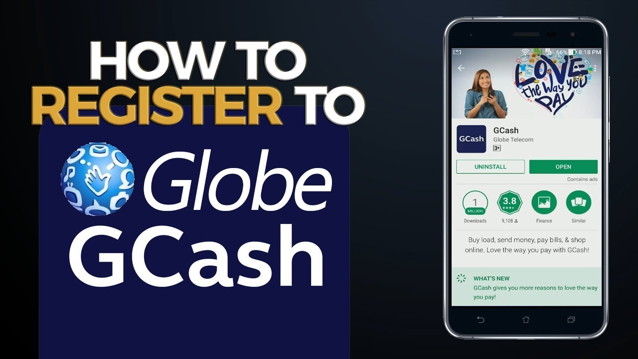 GCash Gives Me Free Money, Learn How