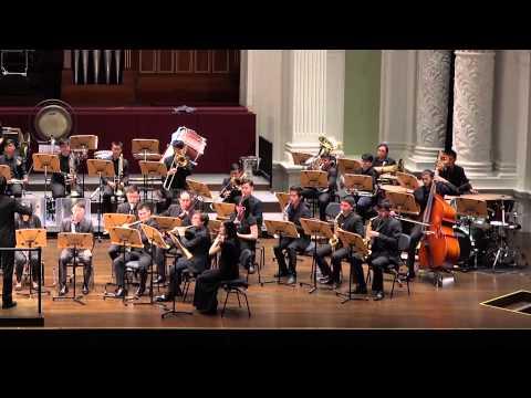 Reed: El Camino Real / Seow • Orchestra Collective