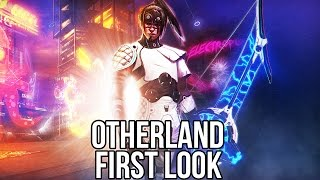 Otherland (Free MMORPG): Watcha Playin