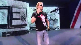 "EDGE Entrance - 2011 Live | The ""returned"" for one last night !"